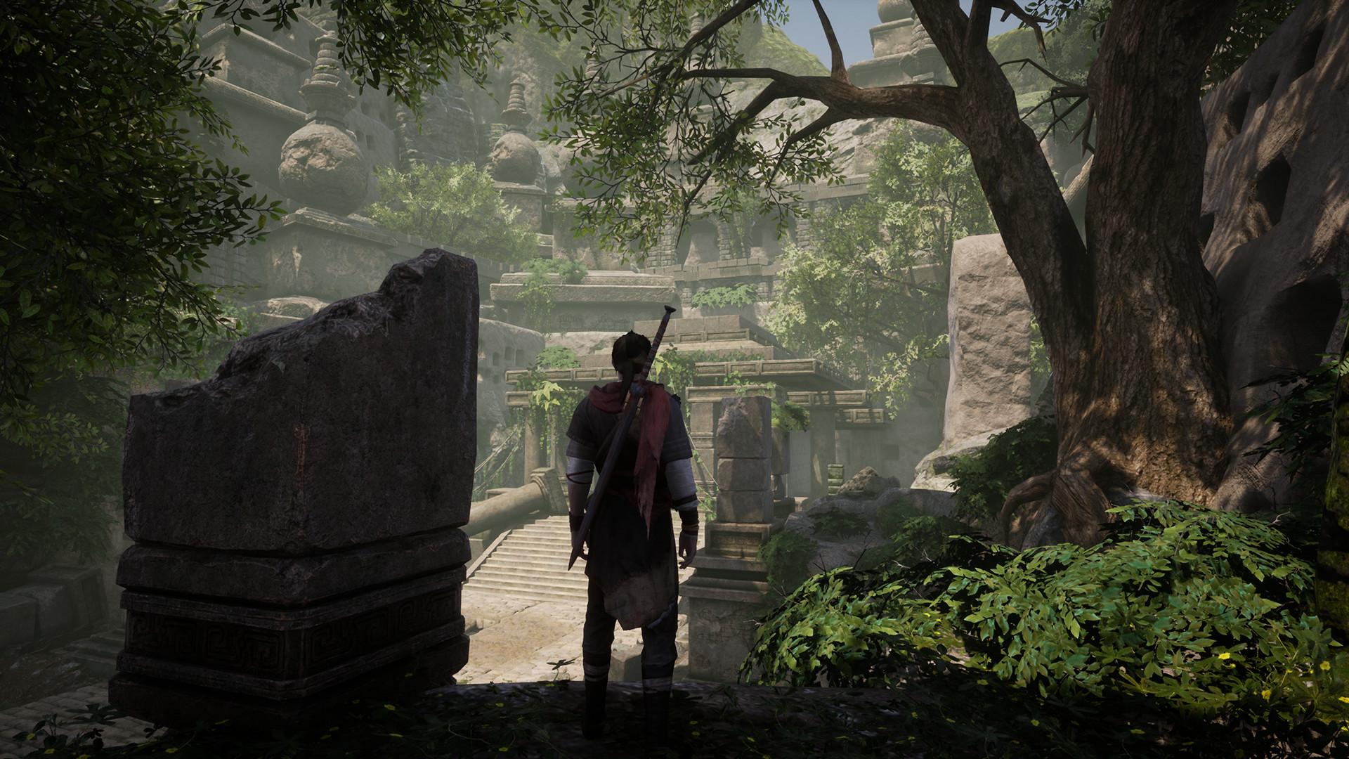 Download Xuan-Yuan Sword VII (v1.02+ DLC +MULTi3) Direct Links