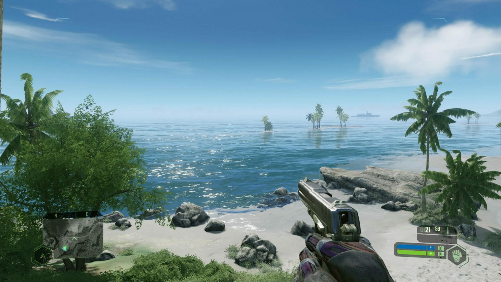 Download Crysis Remastered  Repack v1.2.0 Direct Links