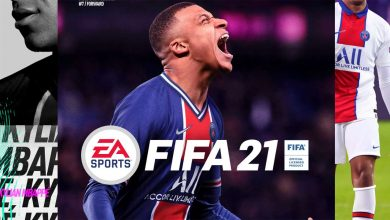 Download FIFA 21 PC Cracked Direct Links DLGAMES - Download All Your Games For Free