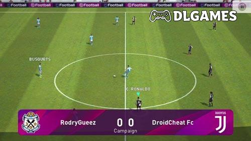 Download Pro Evolution Soccer 2020 PS4  Direct Links DLGAMES - Download All Your Games For Free