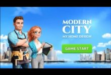 Download My Home Design Modern City v4.0.1 APK (Mod Money) Direct Links DLGAMES - Download All Your Games For Free