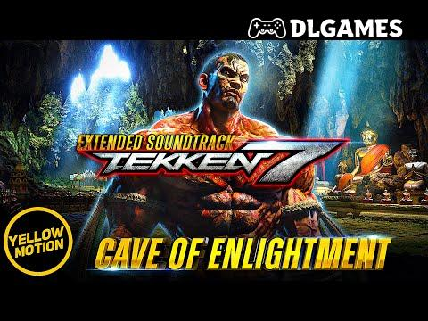 Tekken 7 Cave OF Enlightenment EMPRESS Full Cracked