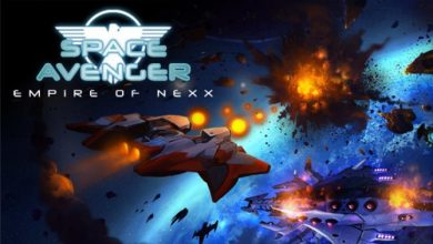 Photo of Download Space Avenger Empire of Nexx Cracked Direct Links
