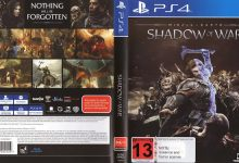 Photo of Download Middle Earth Shadow of War Gold Edition PS4 Arabic