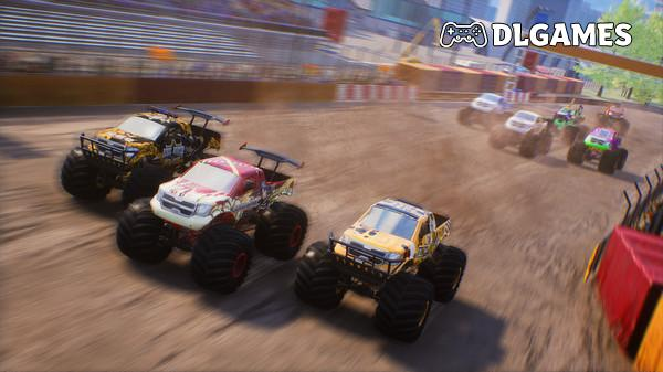 Download Monster Truck Championship 2020 Cracked Direct Links DLGAMES - Download All Your Games For Free