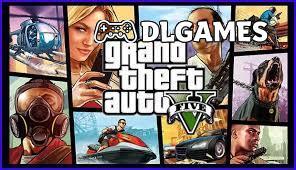 Photo of للبلايستيشن 3 Grand Theft Auto V PS3 تحميل لعبة