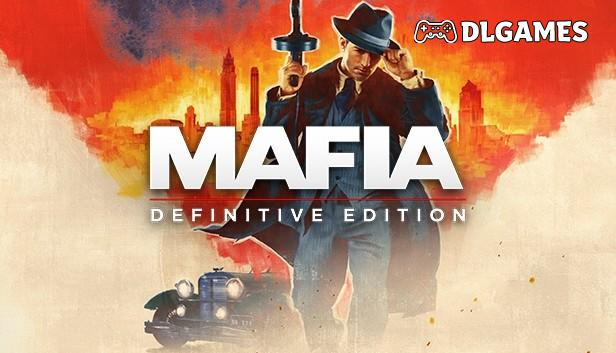 Mafia Definitive Edition Repack