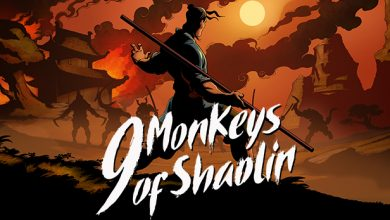 Photo of Download 9 Monkeys of Shaolin DARKSiDERS Full Cracked Direct Links