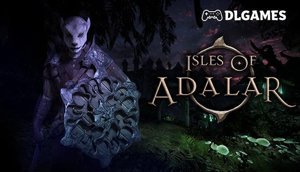 Isles of Adalar Early Access