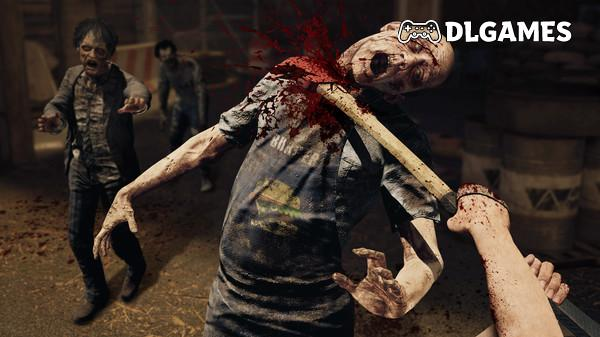 Download The Walking Dead Onslaught 2020 PC Cracked Direct Links DLGAMES - Download All Your Games For Free