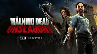 Photo of Download The Walking Dead Onslaught 2020 PC Cracked Direct Links