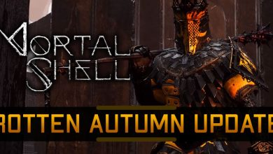 Photo of Download Mortal Shell Rotten Autumn v1.09676 PC Cracked Direct Links