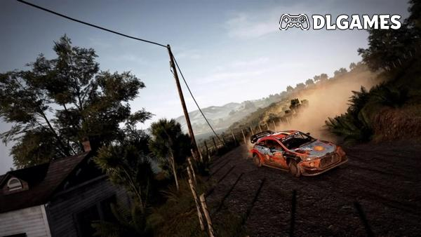 Download WRC 9 FIA World Rally Championship-CODEX Direct Links DLGAMES - Download All Your Games For Free