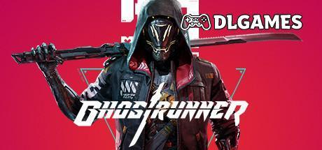 Ghostrunner Repack