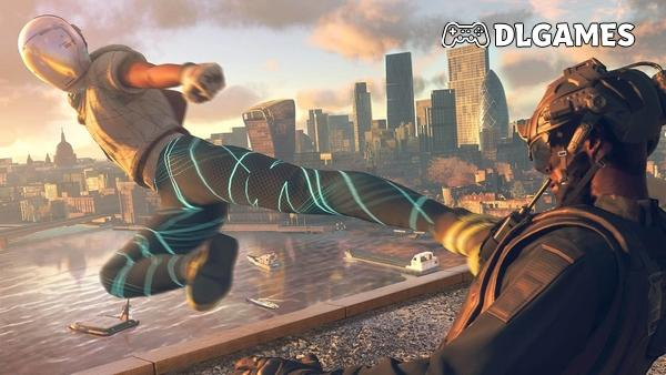 Download Watch Dogs Legion-FULL UNLOCKED Cracked 2020 Direct Links DLGAMES - Download All Your Games For Free