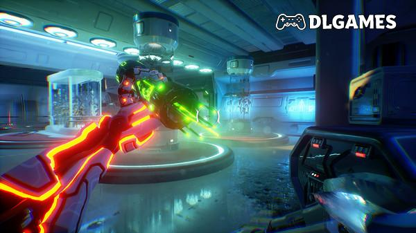 Download POSITRONX PC GOG 2020 Full Unlocked Cracked Direct Links DLGAMES - Download All Your Games For Free