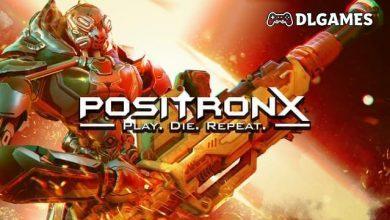 Photo of Download POSITRONX PC GOG 2020 Full Unlocked Cracked Direct Links
