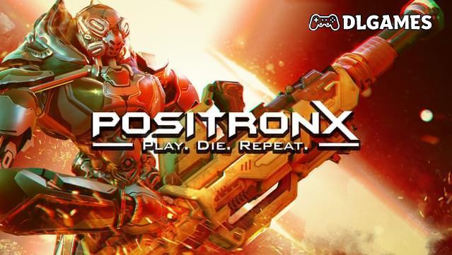 POSITRONX PC