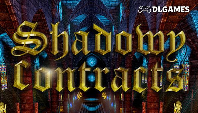 Download Shadowy Contracts Cracked 2020 Direct Links DLGAMES - Download All Your Games For Free