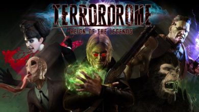Photo of Download Terrordrome Reign of the Legends Cracked Direct Link