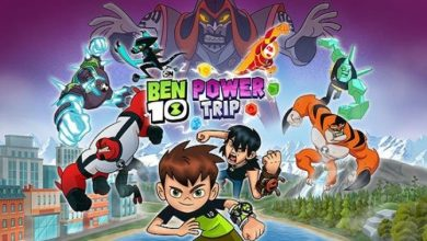 Photo of Download Ben 10 Power Trip Cracked Direct Links