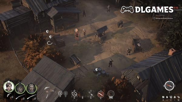 Download Partisans 1941 Cracked Direct Links DLGAMES - Download All Your Games For Free