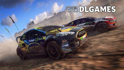 DIRT RALLY 2.0: GAME OF THE YEAR EDITION – V1.16 + ALL DLCS Repack Direct Links DLGAMES - Download All Your Games For Free