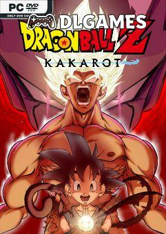 Dragon Ball Z Kakarot A New Power Awakens