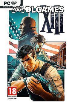 XIII Remake Codex