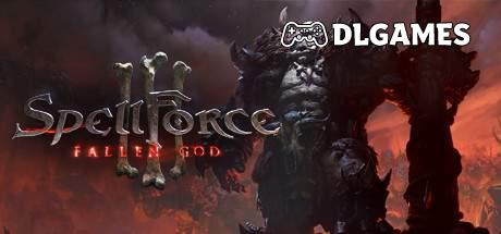 Download SpellForce 3 Fallen God Cracked Direct Links