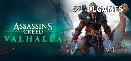 Download Assassins Creed Valhalla pc Full Unlocked