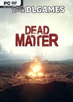 Download Dead Matter V0.5.0-SSE Full Cracked Direct Links ...