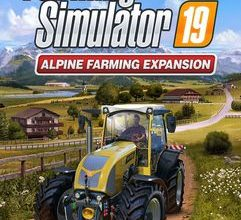 Photo of Download Farming Simulator 19 Alpine Farming Expansion PC Full Cracked Direct Links