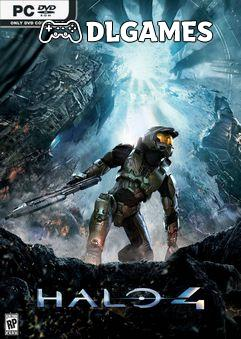 Halo The Master Chief Collection Halo 4