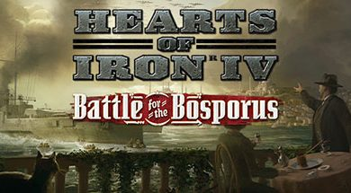 Photo of Download Hearts of Iron IV Battle for the Bosporus v1.10.2 Direct Links