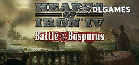 Download Hearts of Iron IV Battle for the Bosporus v1.10.2 Direct Links