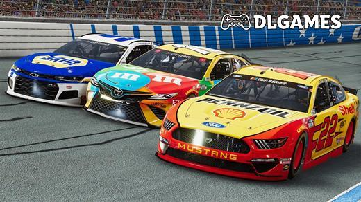 Download NASCAR Heat 5 Gold Edition-CODEX Direct Links DLGAMES - Download All Your Games For Free