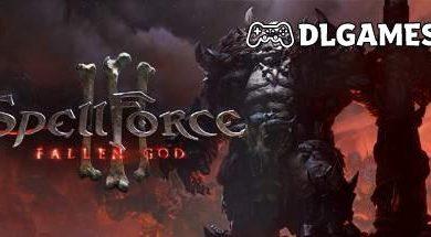 Photo of Download SpellForce 3 Fallen God Cracked Direct Links