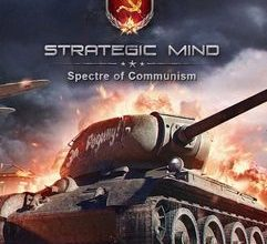 Photo of Download Strategic Mind Spectre of Communism PC 2020 Full Cracked Direct Links