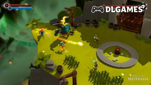 Download Mages of Mystralia PS4 Direct Links DLGAMES - Download All Your Games For Free