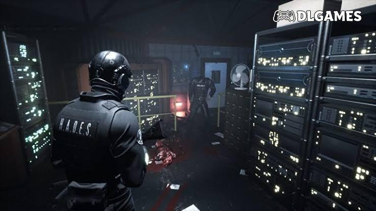 Download Daymare 1998 PS4 Direct Links DLGAMES - Download All Your Games For Free