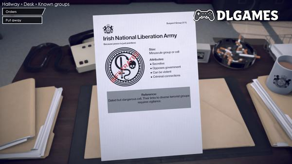 Download Floor 13 Deep State 2020 PC Cracked Direct Links DLGAMES - Download All Your Games For Free