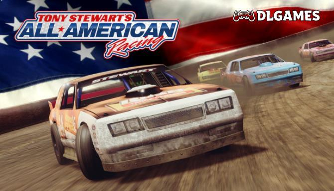 Tony Stewarts All American Racing
