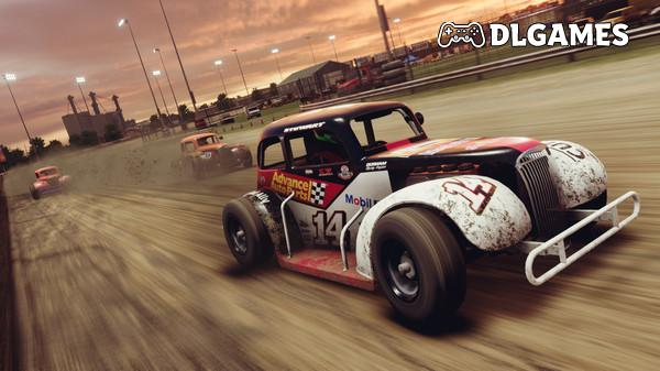 Download Tony Stewarts All American Racing 2020 SKIDROW Cracked Direct Links DLGAMES - Download All Your Games For Free