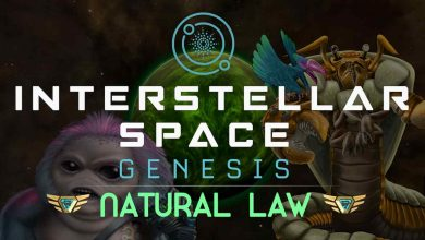 Photo of Download Interstellar Space Genesis Natural Law 2020 PC Full Cracked Codex Direct Links