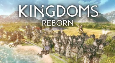 Photo of Download Kingdoms Reborn Pre EA P2P Direct Links