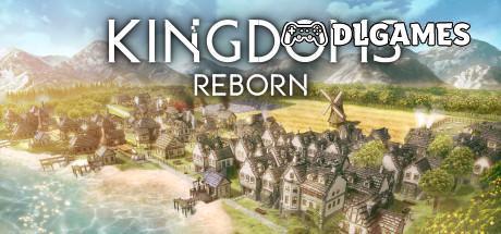 Kingdoms Reborn Pre EA P2P