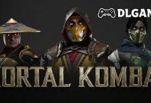 Download Mortal Kombat v3.0.1 APK [Mod] Direct Links DLGAMES - Download All Your Games For Free