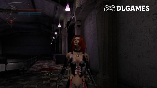 Download BloodRayne 2 Terminal Cut CODEX PC Full Cracked Direct Links DLGAMES - Download All Your Games For Free