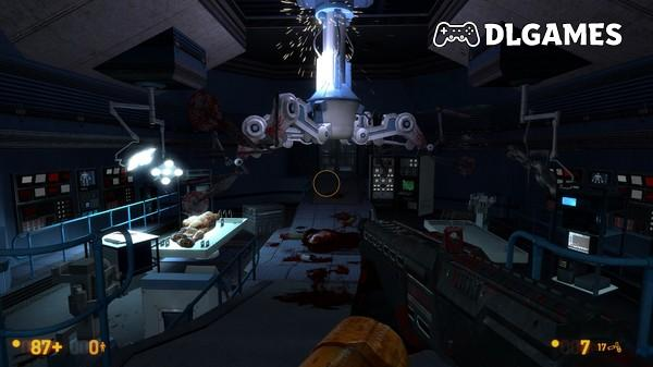 Download Black Mesa Definitive Edition-CODEX Full Cracked Direct Links DLGAMES - Download All Your Games For Free